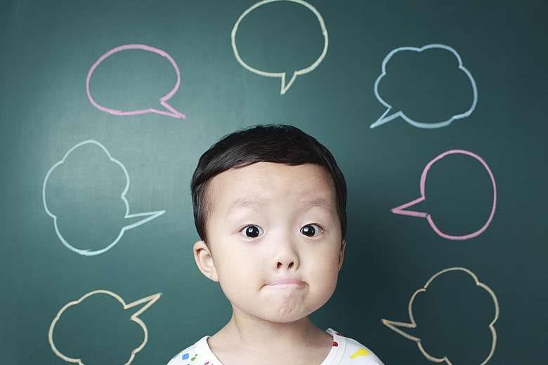Trẻ sốt cao co giật có thể bị khuyết tật về ngôn ngữ